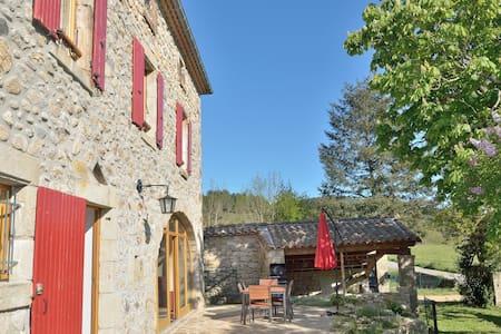 """""""Par Monts et par Vaux"""" - La Vallée - Joannas - Byt"""