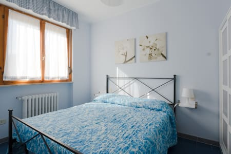 Beach house in Pineto,Sea Blue Flag - Scerne - Wohnung