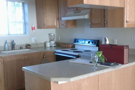 Comfy, conveniently located apartment - Orem
