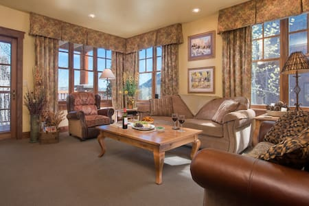 Best value in Jackson! Expansive mountain views from every window! - 단독주택