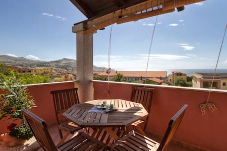 Trilocale a 200m dal mare residence - Wohnung