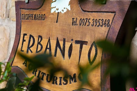 Agriturismo Erbanito - Bed & Breakfast