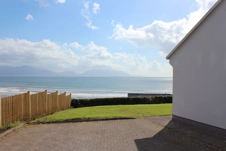 Inch Beach Cottage - Srub