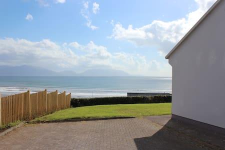 Inch Beach Cottage - Hytte
