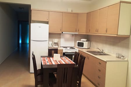 Keramoti Luxury Appartment  To Let Near The Beach - Appartement