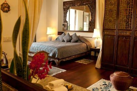 Chinese Suite at Lana Thai Villa - Chiang Mai