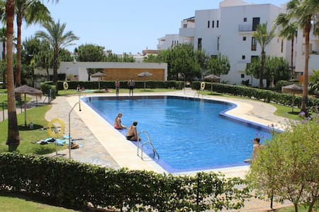 2 bedroom apartment near the beach - Apartament