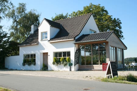 renovated little farmhouse - Torhout