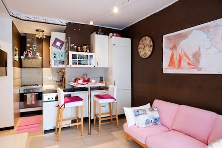 Cozy house near Milan - Cormano
