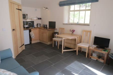Cosy Yorks Dales studio apartment - Cold Cotes - House