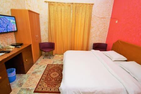 Double Room - Inny