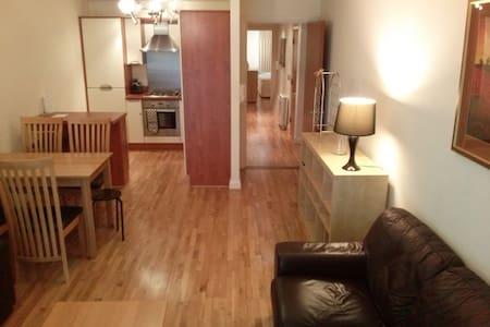 Charming Dbl Bedroom Central Dublin - Dublin - Apartment