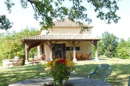 Maison de vacances en Périgord  - Haus