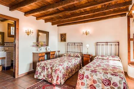 Casa rural Los Melindros - Los Quemados - House