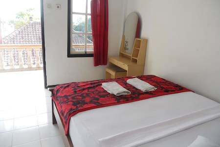 Hotel Surya - Standard Room - Kintamani - Andere