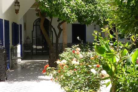 Riad M'Haita Taroudant Maroc Etage