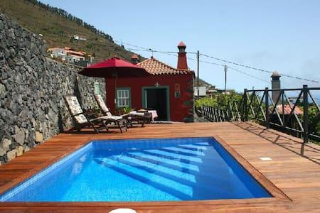 Landhaus La Caldera - Fuencaliente - House
