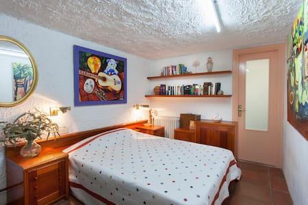 Casa de montaña en Barcelona - Bed & Breakfast