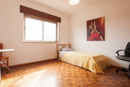 Single Room w/ breakfast - Lägenhet