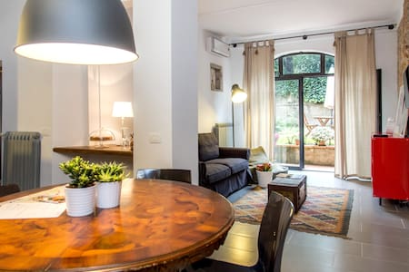 Tuscan Apt in the heart of Florence