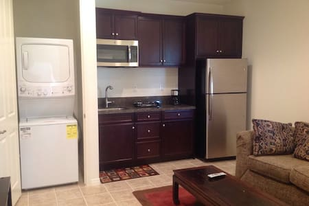 self contained apt. w/ pvt. entry