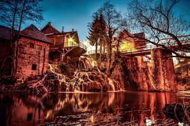 Picture of Romantic Apt. near Plitvice & Rastoke