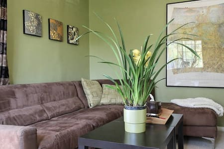 Cozy, Private Silver Lake Retreat - Los Angeles - Dům