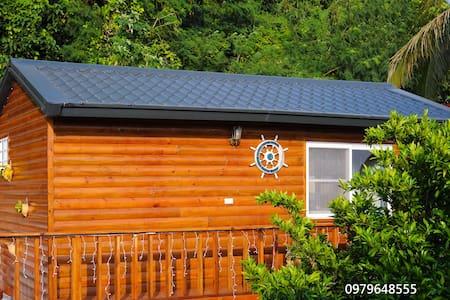 南灣海邊的獨棟小木屋 - Cottage