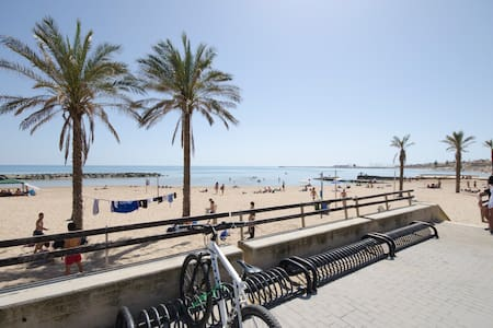 10 steps from the Sicilian sea - Appartement