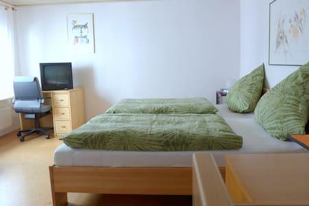 Monteurs- und Ferienwhg. in Hagen - Apartamento