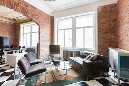 TOP DESIGNER APARTMENT OLD TOWN