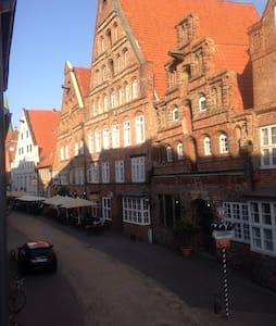 55m2 Lüneburg Zentrum - Flat