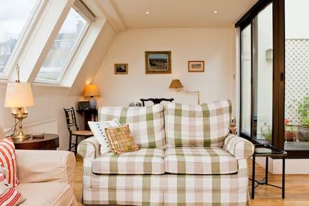 Beautiful 2BD home in Kensington Mews - Londra - Casa