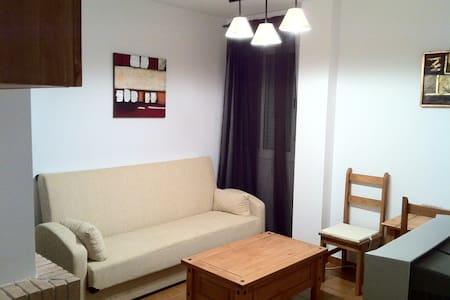 Apartment Rural Sierra Grazalema - Apartment