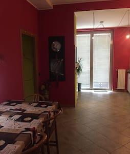 Moderno appartamento - Lägenhet