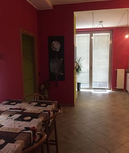 Moderno appartamento - Cantù Asnago