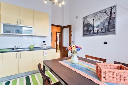 Casa accogliente a 2 passi da Torino - Collegno - Apartment