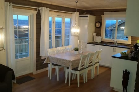 Central located cottage for rent - Chalet