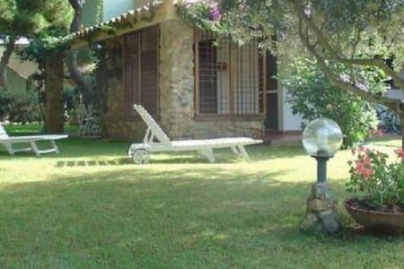 Villa's with private garden. - Villasimius - Villa