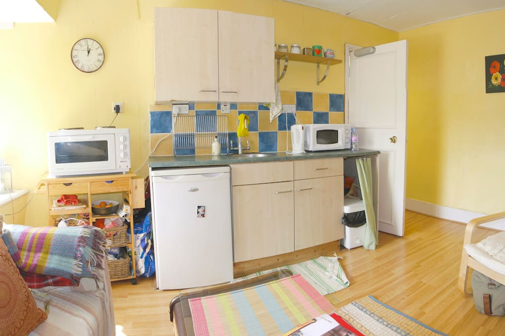 Flat in Central London from 40night