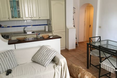Piccola e quieta casetta in centro - Porto Ercole - Apartment