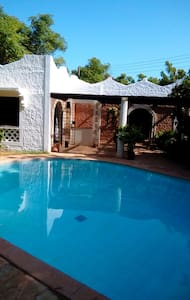 Exclusive 2 Bedroom Guest House - Kilifi