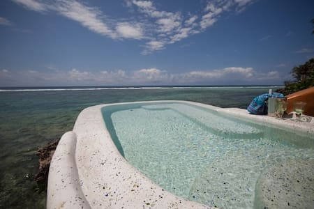 Luxury honeymoon cottage/tent Tiwi. - Egyéb