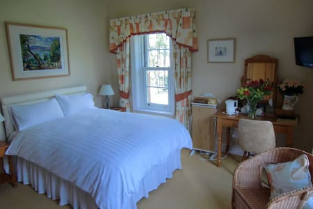 Home from Home...Your Room - North East Lincolnshire - Bed & Breakfast
