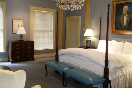 Rivervue Suite - Bed & Breakfast