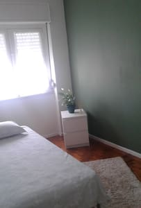 Great Single Room just for Man - Queluz - Wohnung