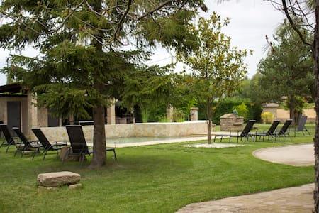 Casa Pedra Salera - Villa