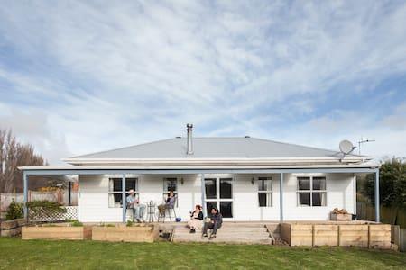 WeeksEnd Cottage - Ev