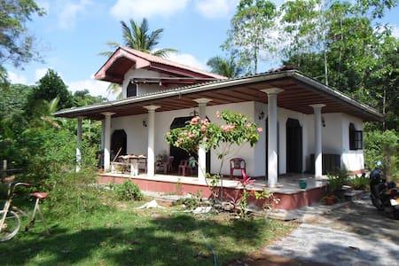 Bungalow - Colombo - Rumah