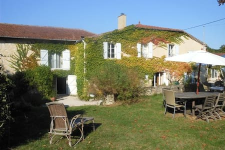 LE HOUR - Chambres d'hôtes - ch3 - Bed & Breakfast